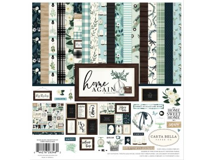 CBHOA109016 Home Again Collection Kit