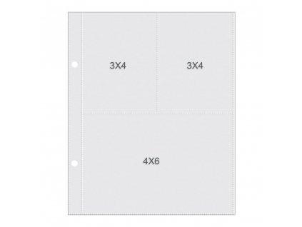 6x8 sn@p kapsa 4x6 + dvakrát 3x4