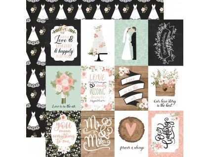 OW224005 3x4 Journaling Cards