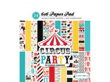 CBCP42015 6x6 PaperPad Cover