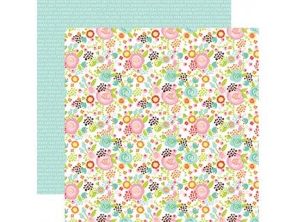 224 1 spring fancy floral