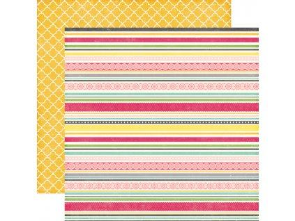 PC103008 Sassy Stripes