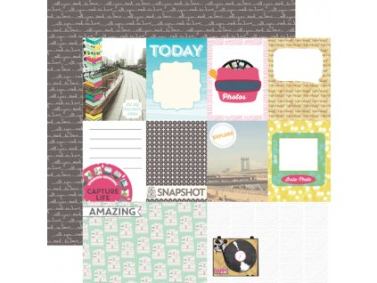CL64013 Journaling Cards