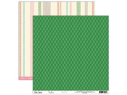 EllesStudio Joyful 12x12paper Celebrate JY007