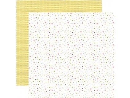 BJGT79005 Baby Confetti