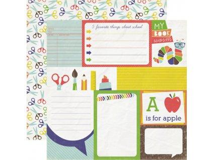 PA51007 Journaling Cards