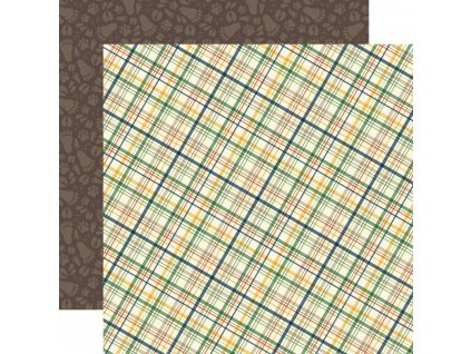 SW7303 Summer Camp Plaid