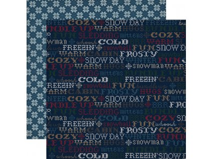 CBCF73005 Winter Fun
