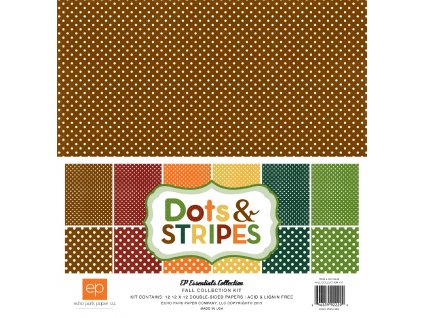 DS15039 Fall Collection Kit