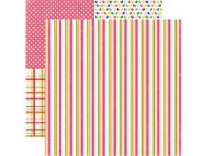 1070 little girl jodys stripe