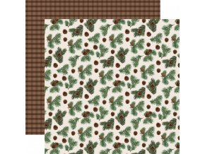 CBIS92007 Pinecone Flurry