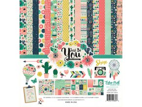 JBY119016 Just Be You Kit Cover