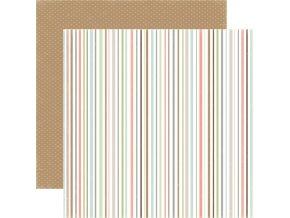 CBRE41004 Multi Stripe