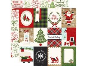 APC135011 3X4 Journaling Cards