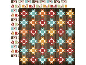 ILF113006 Family Quilt