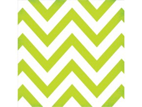 12014 1 diy boutique green chevron dots