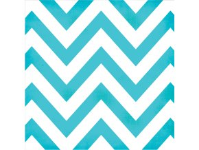 12017 1 diy boutique teal chevron dots
