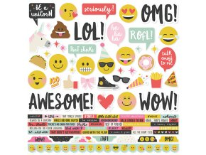 12215 emoji love stickers