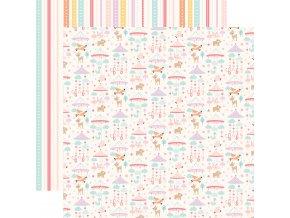 BG171003 Girl Mobiles