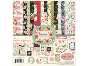 CBBO98016 Botanical Garden Collection Kit