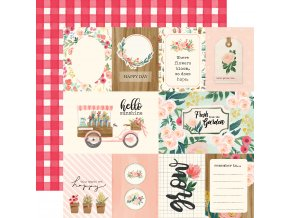 CBMK96006 Muilt Journaling Cards