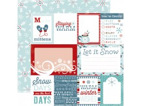 CB ABU36008 Journaling Cards