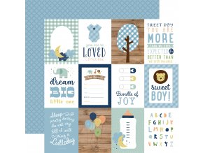 BAB203009 3x4 Journaling Cards