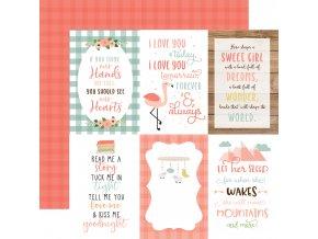BAG202011 4x6 Journaling Cards