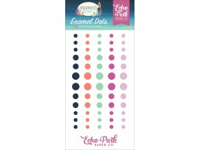 MDR175028 Mermaid Dreams Enamel Dots 32486.1546112548.1000.1000