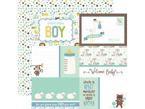 SBB143012 Journaling Cards