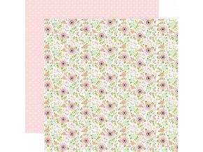 SBG142004 Baby Floral
