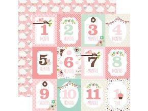 SBG142010 Month Cards