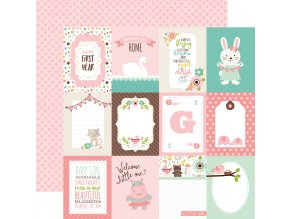 SBG142011 3X4 Journaling Cards
