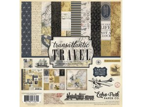 CBTR68016TM Transatlantic Travel Collection Kit 28309.1583771315.1200.1200 91706.1586141281