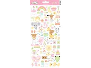 6810 bundle of joy icon sticker