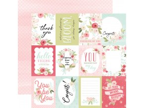 CBF117010 Subtle Journaling Cards
