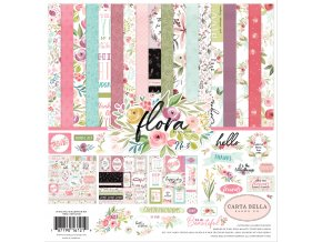CBF117016 Flora No 3 Collection Kit