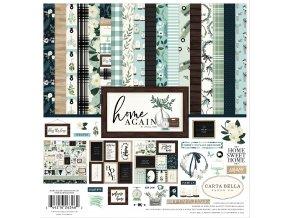 CBHOA109016 Home Again Collection Kit