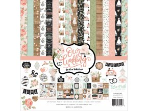 OW224016 Our Wedding Collection Kit