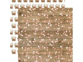 OW224004 Forever Floral