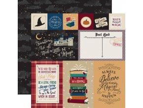 WAW217010 Journaling Cards