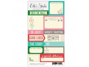 EllesStudio Joyful Cutouts JY010 2