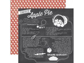 MFS75007 Apple Pie