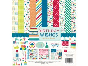 BDB84016 Birthday Boy Collection Kit F