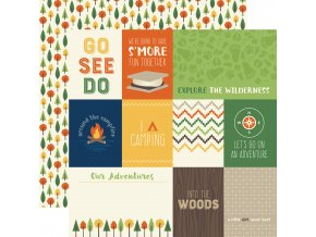 SW7302 Journaling Cards