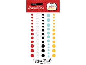 MW124028 Magic Wonder Enamel Dots F