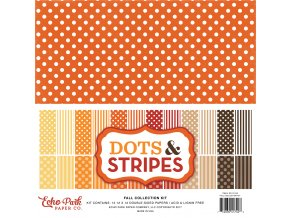 DS170123 Dots Stripes FALL Cover