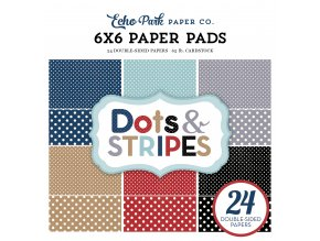 DS16029 6x6 D&S TRAVEL Cover