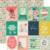 JBY119012 3x4 Journaling Cards