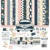 JM153016 Just Married Collection Kit